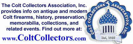 Colt Collectors Association