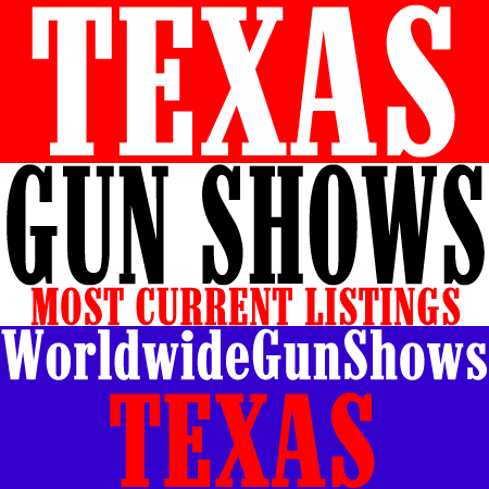 January 30-31, 2021 Longview Gun Show